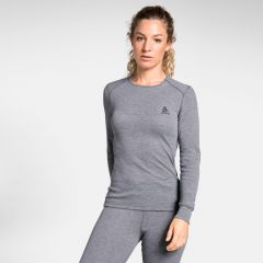 Women's Active Warm Long-sleeve Base Layer Top