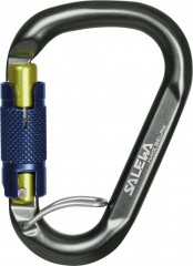 Belay Twist Lock Karabiner