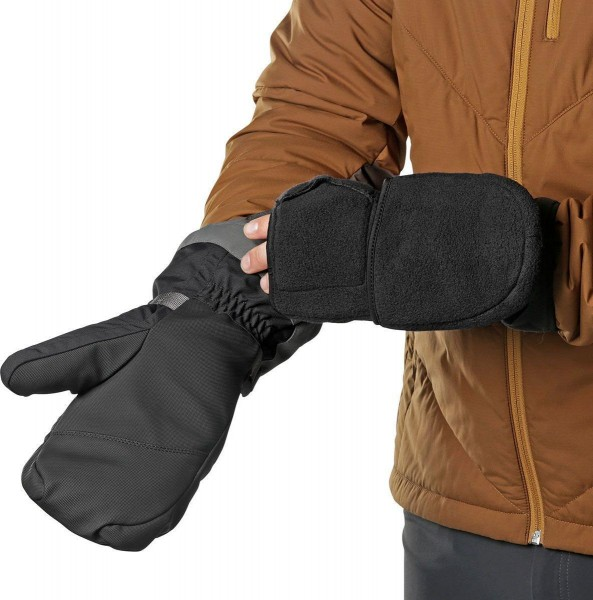 Meteor Mitts