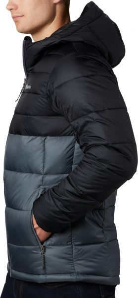 Buck Butte™ Insulated Hooded Jacket