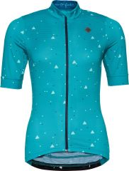 Velozip nul - Recycled Poly Jersey Women