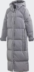Women Puffer Down Coat