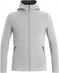 Sarner 2L Wool M Full Zip Hoody.