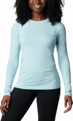 Midweight Stretch Long Sleeve Top