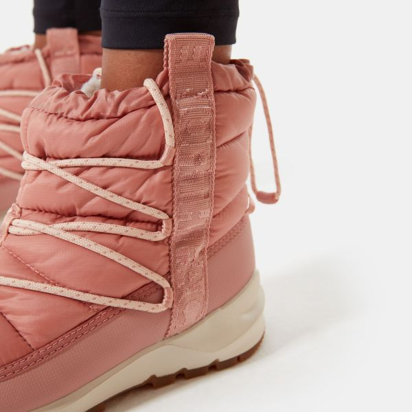 Womens Thermoball Lace UP