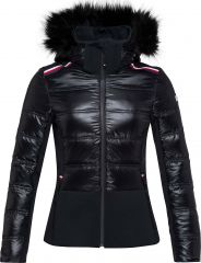 W MIX SFT Down Jacket