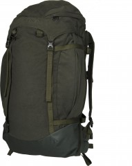 Budor Silent w/Gun Compartment 45L