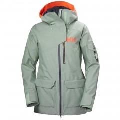 Women Powderqueen 2.0 Jacket
