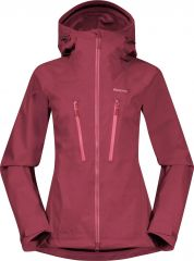 Cecilie Mtn Softshell Jacket