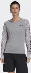 Women Trailcross Long Sleeve