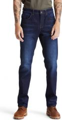 Squam Lake Core Indigo Denim