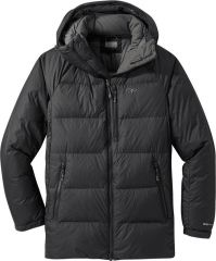 Men's Super Alpine Down Parka