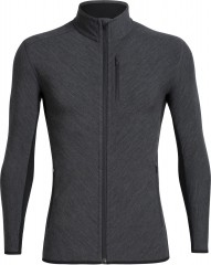 M Descender Long Sleeve Zip