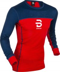 Performance-tech Long Sleeve