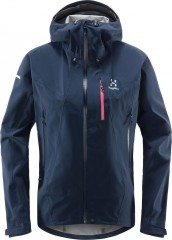 L.I.M Touring Proof Jacket Women