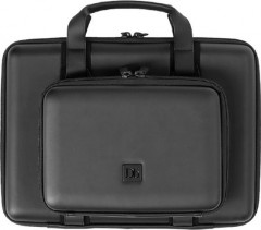 "The Hacker Laptop Case 13"" w/ Pouch"
