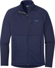 Men's Vigor Full Zip (eu)