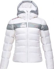 W Hiver Holo Down Jacket