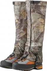 Men's Rocky Mountain High Gaiters Rea