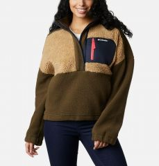Lodge™ Sherpa Pullover