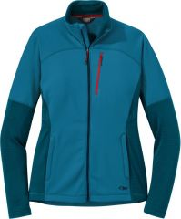 Women's Vigor Full Zip