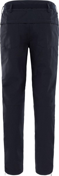 Womens Exploration Insulated Pant