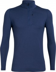 M Spring Ridge Long Sleeve Half Zip