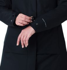 Autumn Rise™ Trench Jacket