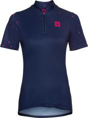 Swet een - Recycled Polyester Jersey Women