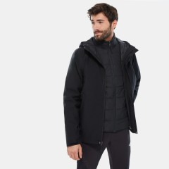 Mens Carto Triclimate Jacket
