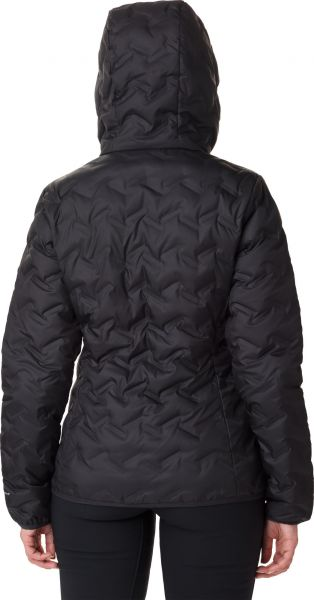 Delta Ridge™ Down Hooded Jacket