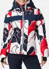 W Hiver Down Rooster Jacket