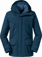 3in1 Jacket Roraima Men