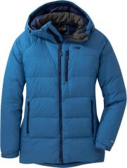Women's Super Alpine Down Parka